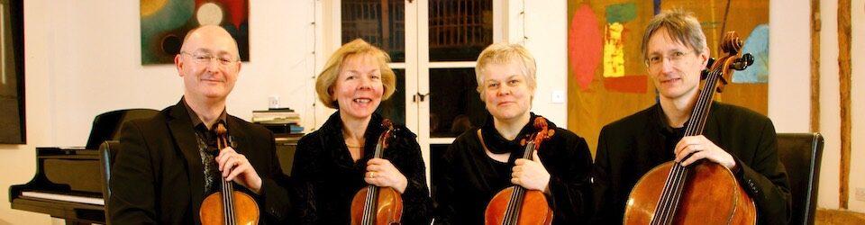 Oakwood String Quartet
